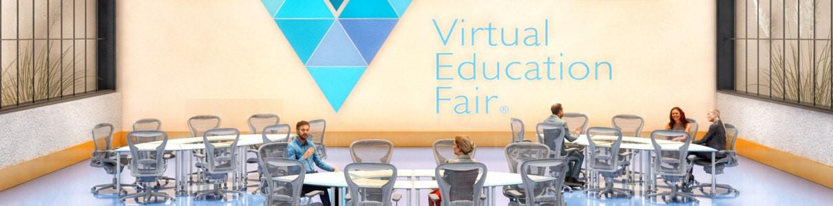Global Student Recruitment Fair