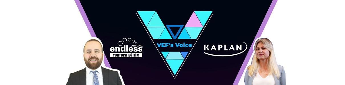 VEF's VOICE
